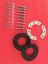 Sprocket Mount Pads Kit for 49cc 66cc 80cc Motor Motorized Bicycle