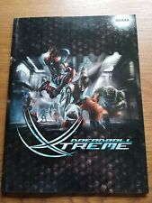 DREADBALL. EXTREME. THE BRUTAL SCI-FI SPORTS GAME