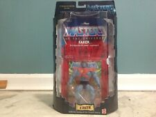 MOTU He-Man Commemorative Faker Figure MISB Limited Edition Mattel 2000