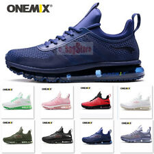 Onemix 2019 Men's Elevator Running Shoes Male Classic Sneaker Unisex Trainers