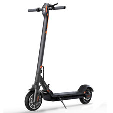 Hiboy MAX E-Scooter 350W Portable Folding Adult Riding Kick Electric Scooter US
