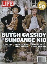 Life Special Butch Cassidy & The Sundance Kid 2019