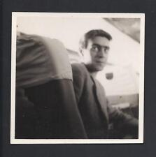 Prince Alexander Romanov of Russia Visits Russia in 1961 - Antique Photo