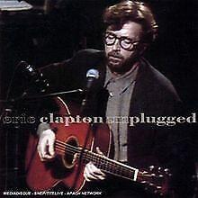 Unplugged von Eric Clapton   CD   Zustand sehr gut