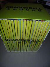 OPER VOLLSTÄNDIGE BOX SCHATULLE 20 DVD DRAGONBALL MOVIES GAZZETTA DIE SPORT