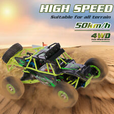 WLtoys 2.4G 1/12 Scale 4WD 50KM/h High Speed Electric RTR off-Road