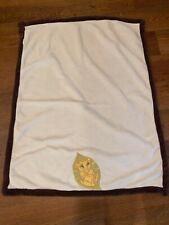 Disney Lion King Simba Baby Infant Blanket Throw!