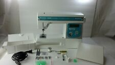 Husqvarna Viking Scandinavia 200 Digital 24 Stitch Sewing/Quilting Machine