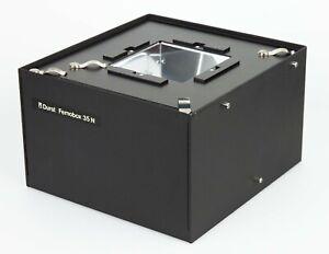 Durst Femobox 35N Lichtmisch Diffuser Box für Durst Laborator 1200 35mm 13601