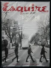 Bnew & Sealed Esquire Philippines THE ERASERHEADS w/ CD Limited Edition RARE
