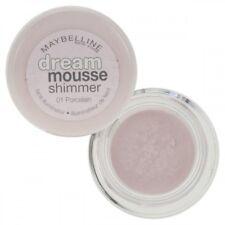 Maybelline Dream Mousse Shimmer highlight Face Illuminator #1 Porcelain sealed
