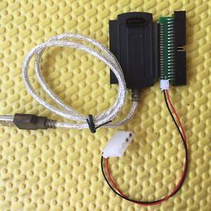 40-pin electronic disk usb 40pin reader usb dom disk USB card reader