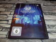RADIOHEAD  RIGHT PLACE - RIGHT TIME  IMPORT  TOUTES ZONES   DVD TRES RARE