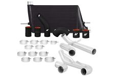 MISHIMOTO Intercooler Kit FMIC Black 08-14 Mitsubishi Lancer Evo X/10