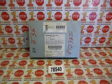 03 04 INFINITI G35 XM SATELLITE RADIO RECEIVER 28051-CR900 OEM
