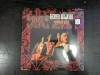 Hour Glass Power of Love LP sealed vinyl new record