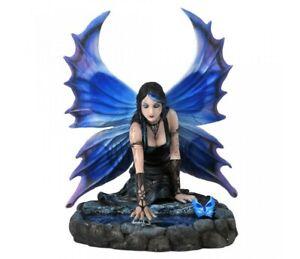 Nemesis Now - ANNE STOKES GOTHIC FANTASY FAIRY FIGURINE - Immortal Flight