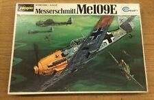 Hasegawa 1/32 Messerschmitt Me109E