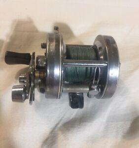 ABU Garcia Ambassadeur 5500C High Speed Bait Cast Reel