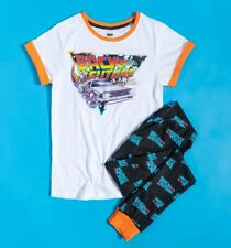 Official Women's Back To The Future Pyjamas