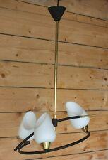 Lustre Arlus à 3 bras de lumière