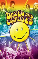 "Dazed and Confused movie poster (a)  - 11"" x 17"""