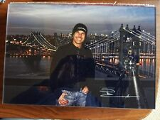 Peter Lik Onsite Hand Signed Photo