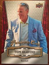 2016 National Convention UD Pomo Tom Glavine Prominent Cuts