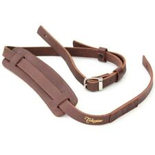 TAKAMINE TGS-7 BR Strap for Electric Acoustic Guitar Bass Adjustable