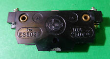 Euchner ES502E 10A 250V NEW* Limit Swtich