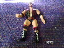 Orginal San Francisco Toy Makers WCW/NWO Atomic Elbow Scott Hall Figure 1998