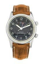 4940 Girard Perregaux Time-Zone Alarm Automatic / orologio uomo / quadrante n...