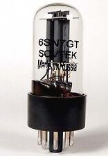 SOVTEK 6SN7 PREAMP TUBE BRAND NEW HIGH QUALITY TESTED STOCK