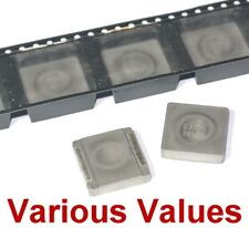 IHLP-6767DZ VISHAY Inductor 17x17x4mm VARIOUS VALUES: 0.22uH 1uH 2.2uH 5.6uH