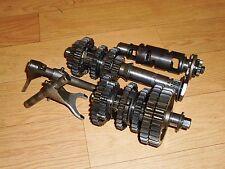 Suzuki VX800-L/M/N/R VX 800 OEM Motor Caja De Cambios Selector Tambor & tenedores 1990-1997 +