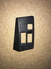 Toyota Supra MK3 1986.5-88 Master Power Window Switch Cover OEM