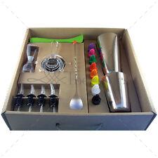 Kit barman BARTENDER BOX EASY Valigetta BX01