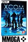 XCOM: Enemy Unknown (PC, 2012, DVD-Box)