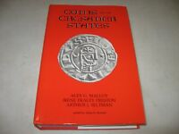 Coins of the Crusader States by Alex G. Mallory, Irene Fraley Preston and Arthur