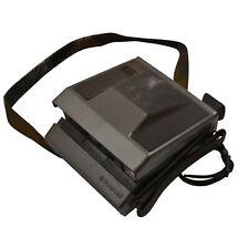 polaroid vintage camera looks very old Authentic