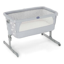 Chicco Next 2 Me Baby Co sleeper Cot - Circles - NEW