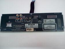 Pannello Posteriore - Philips CDR 560 Masterizzatore Lettore