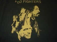 Foo Fighters Shirt ( Used Size L ) Distressed Condition!