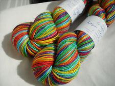 Den of Yarniquity DK Knitting Yarn, Superfine Alpaca, Merino, Silk, 100g x 230m