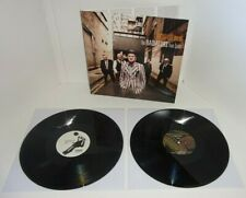 THE RADIATORS FROM SPACE SOUND CITY BEAT 2013 SHITE&ONIONS 1st PRESS double LP