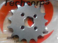 CRF 80 F 2004-10 Front Sprocket 15T (420) New