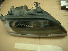 BMW X5 (E53) XENON HEADLIGHT O/S