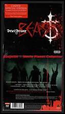 """DEVILDRIVER """"Beast"""" (CD+DVD Digipack) 2011 NEUF"""