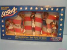 1996 Starting Lineup Olympic Team Set 2 NRFB