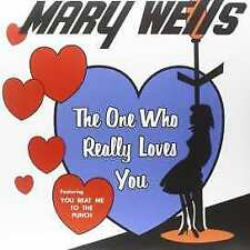 Mary Wells - The One Who Really Loves You (Vinyl)